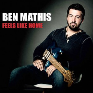 Ben Mathis Record, Stan has 2 songs on this Record
